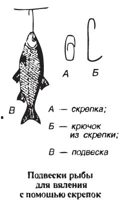 Как подвялить рыбу для копчения 8